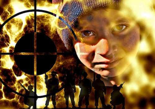 Religious intolerance breeds extremism