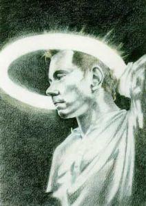 Adam's Crown Of Successorship