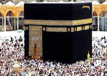 was abu talib a muslim