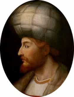 Picture of Shah Ismail